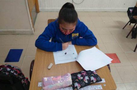 Agencia de Calidad: Más de 180 mil estudiantes ya han sido evaluados el primer semestre