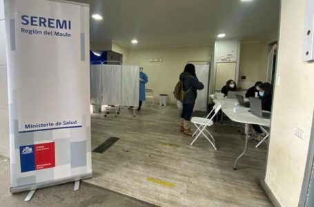 Seremi de Salud implementa testeo de antígenos en terminales de la región