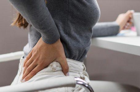 Consecuencia de la pandemia: Llaman a poner cuidado con la postura para evitar alteraciones musculares
