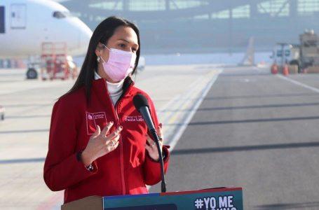Seremi de Salud de la Región Metropolitana renuncia para buscar un cupo al Congreso por el Maule Sur