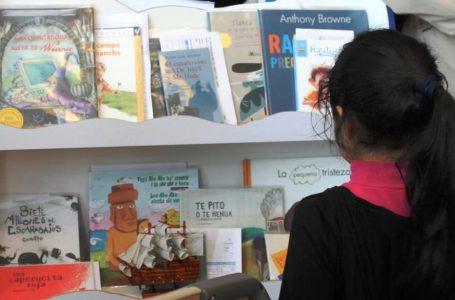 Biblioteca Regional del Maule reabre sus puertas este martes