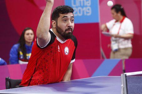 """Luis Flores: """"He estudiado a todos mis rivales"""""""