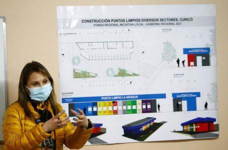 Curicó busca ser una ciudad sustentable y responsable con el medio ambiente