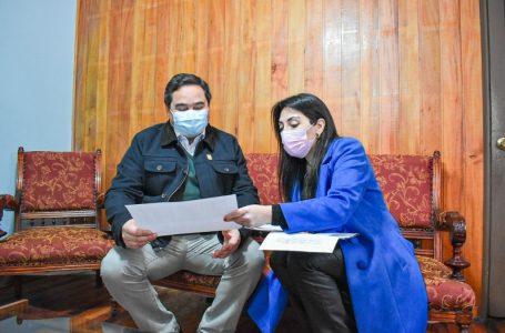 Gobierno Regional del Maule financiará clínica móvil dental y de medicina general para Villa Alegre