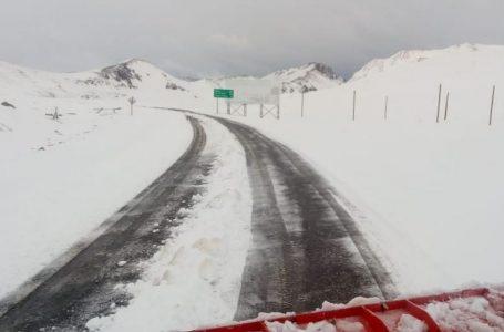 Disponen cierre de caminos cordilleranos en la región ante posibles complicaciones por las lluvias