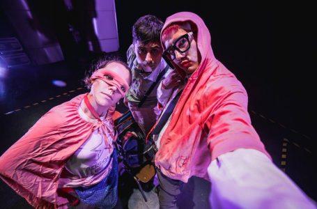Impulso: La obra que trajo de regreso el teatro presencial al Maule