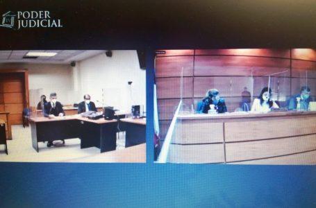 26 años de cárcel pide fiscalía en contra de imputado de homicidio de José Miguel Uribe
