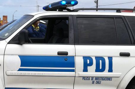 Femicidio número 25 enluta a San Clemente en fiestas patrias