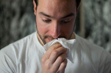 Alergias primaverales: ¿Cómo nos puede ayudar la alimentación?