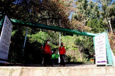 Curicanos podrán hacer tradicional paseo de Fiestas Patrias al cerro Condell tomando resguardos sanitarios