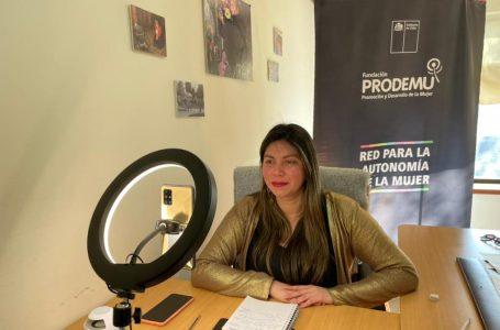 Más de 90 personas participaron en conversatorio por el Día de la Mujer Indígena